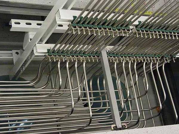 实验室气体管道